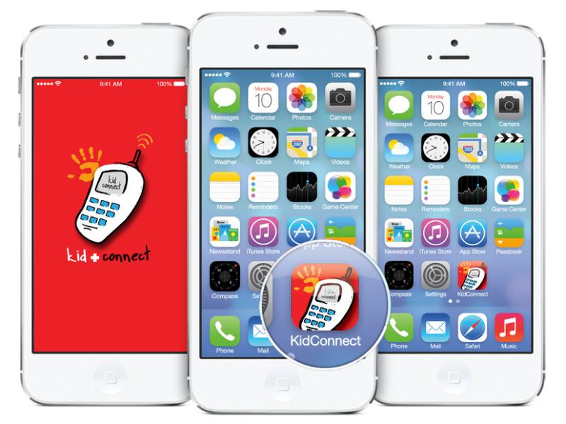 kid-connect-app